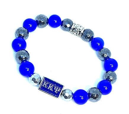 """Kappa Kappa Psi """"Inspired"""" Bracelet"""