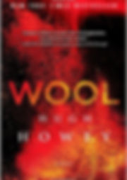 "Book Cover of Hugh Howey's ""Wool"""