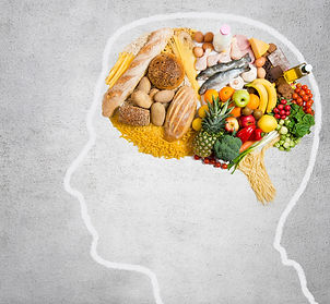 MIND-BODY NUTRITION