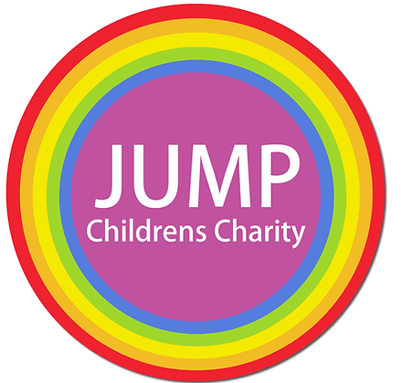 JUMP Childrens Charity Logo