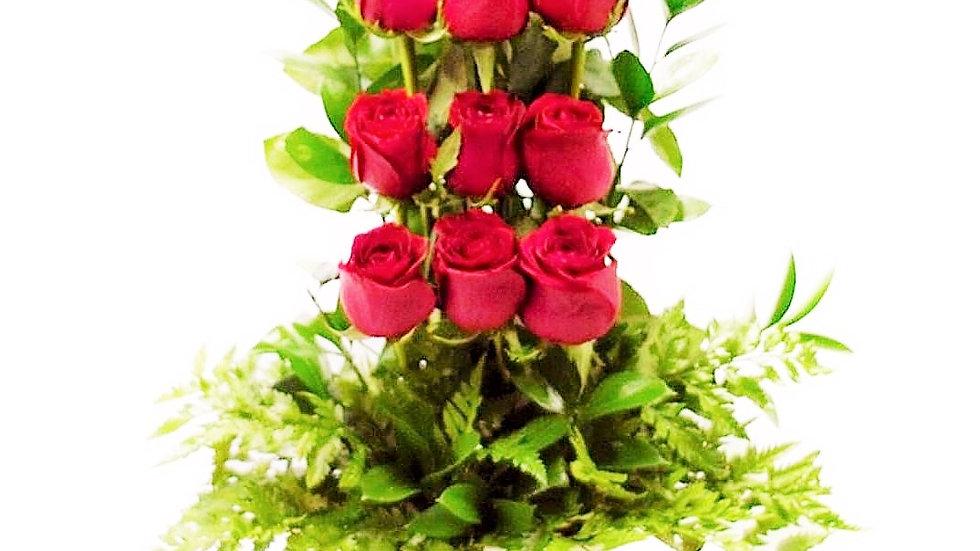 Arreglo floral 16