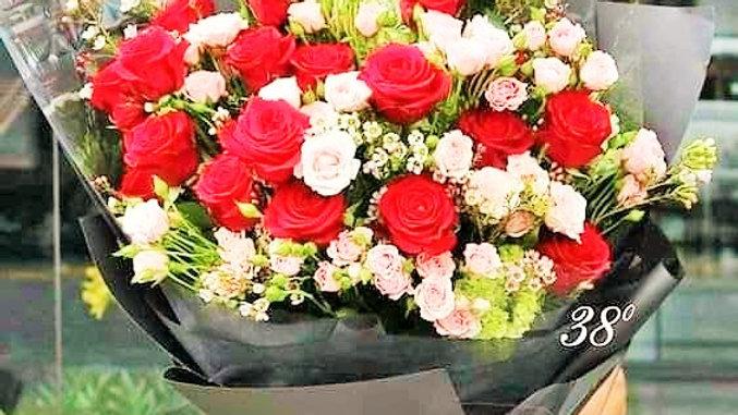 Arreglo floral 08