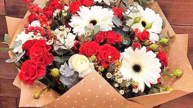 Arreglo floral 07