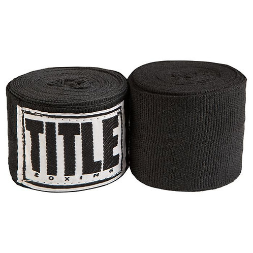"""TITLE Mexican Style 180"""" Hand Wraps"""