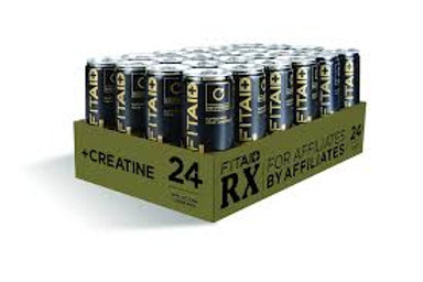 RX Fit Aid 12 Pack