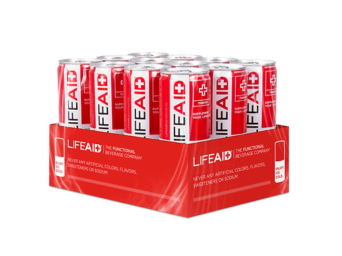 Life Aid 12 Pack