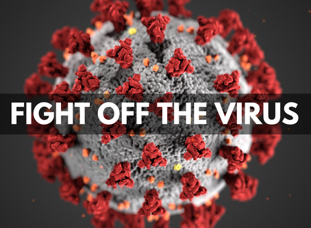 Fight Off The Virus