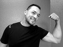 Juan Bazan Personal Trainer San Antonio
