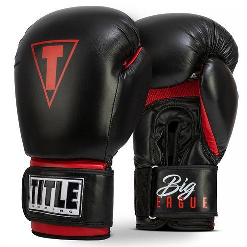 TITLE Big League XXL Bag Gloves