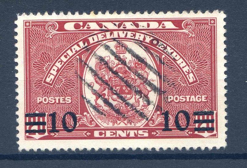 Canada SGS11 Fine Used