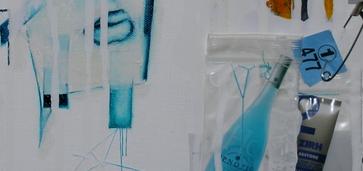 Detail I. Geishabot