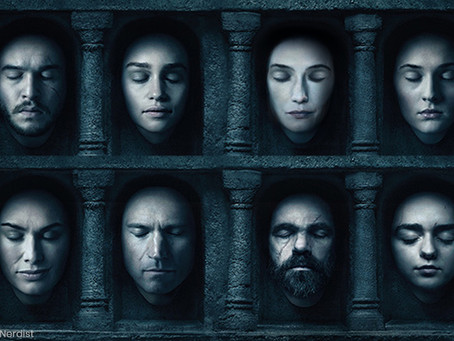 Unearthing 'The Game of Thrones' is more than just a secret to success for Sid Espinosa-