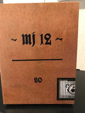 S.O: Series Box 1. Top of box