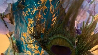 The Magic of Peacock