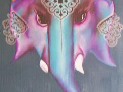 Ganesha, 2011