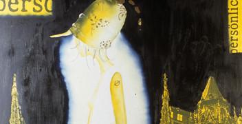 Personalich, 2000