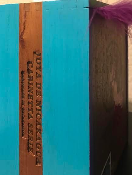 S.O: Series Box 3. Side View