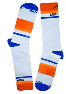CURLIGHT21_02 Curlynak chaussettes made in france born in chamonix trail vélo running