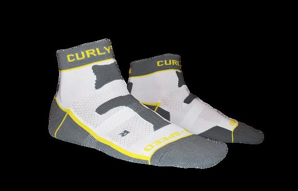 CN-SPEED BLANC/GRIS