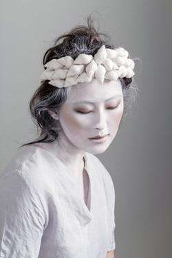 'Shell Wreath'
