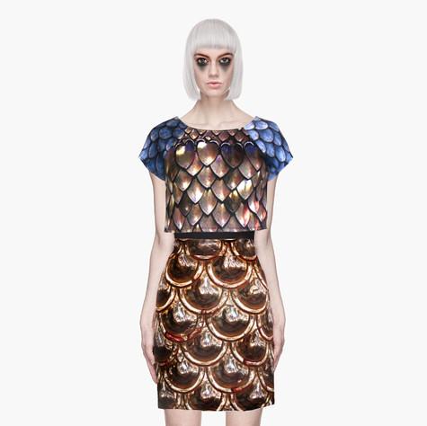 Cornelia van rijswijk, fashion design,fashion, graphic design, in real life, in real life london,