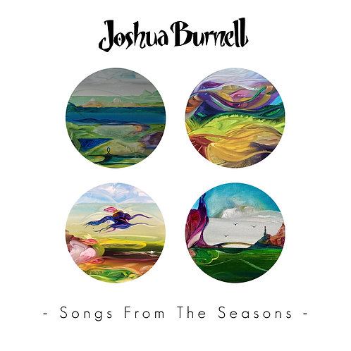 Songs From The Seasons CD