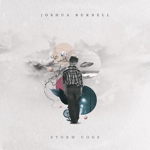 Storm Cogs - CD Bundle