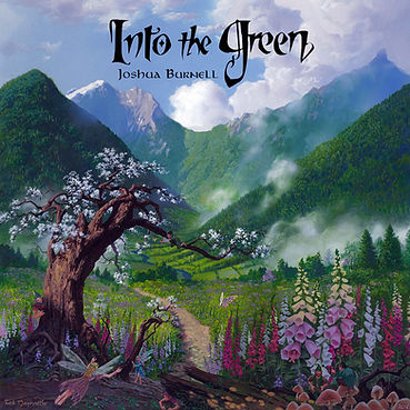 Into the Green Cover.jpg