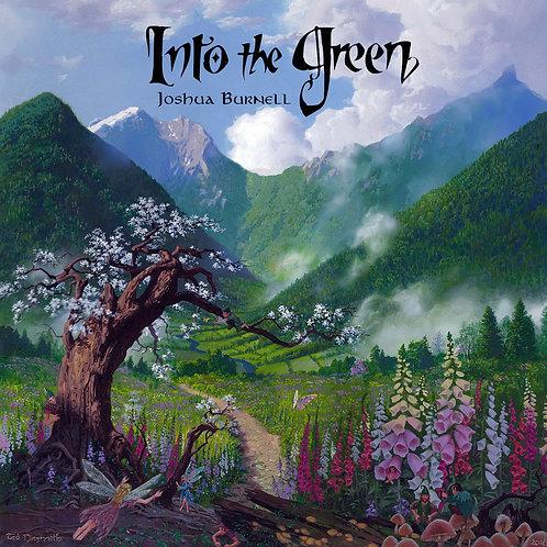Into The Green CD & VINYL