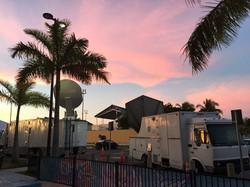 HD Combo Uplink Trucks Bahamas