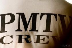 TV Crew Shirt
