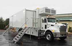 45' 4K/UHD Expando Production Truck