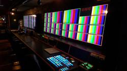 30' UHD TV Production Truck