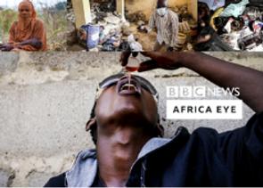 BBC Africa Eye