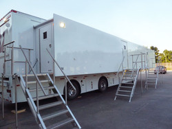53' 4K Mobile Production Truck