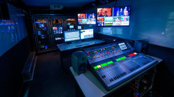 Live Streaming Mobile Unit