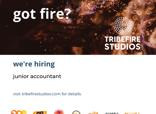 Junior Accountant: Closing 15th November 2019
