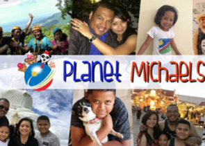 Planet Michaels