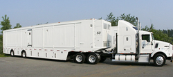 53' UHD TV Production Truck