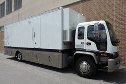 36' HD TV Production Truck