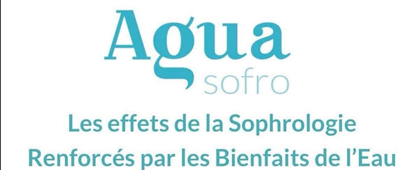 Carine Fouquereau - Aguasofro et Sophrologie