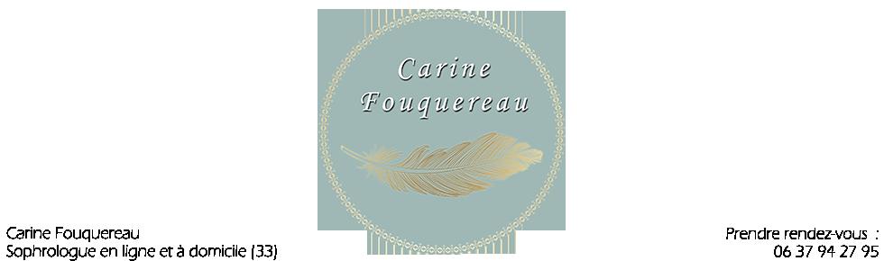 Carine Fouquereau, Sophrologue en ligne et à domicile (Gironde)