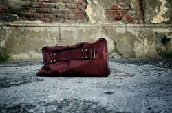 one piece clutch bag