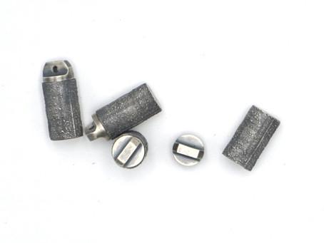 pillcase in sterling silver925
