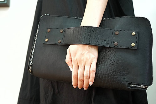 atelier exclusive item  / ONEPIECE CLUTCH BAG /*最終ロット
