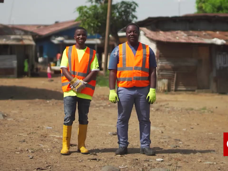 CNN African Voices-Change Makers