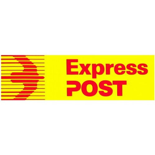 ADD EXPRESS POST - Vouchers posted same day for next day delivery