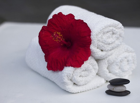 Day Spa - Relax, Unwind and Rejuvenate your Senses