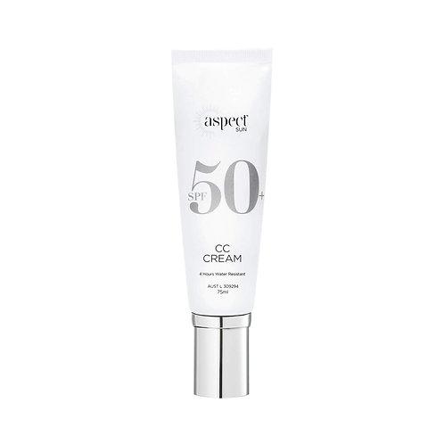 ASPECT SUN CC CREAM SPF 50+