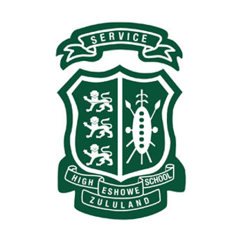 Crest of Eshowe High School
